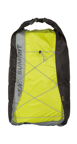 Sea to Summit Ultra-Sil Dry - Sac à dos - jaune